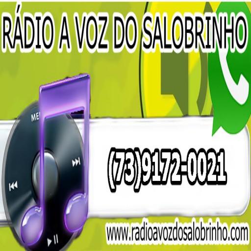 音樂App|radioavozdosalobrinho.com LOGO-3C達人阿輝的APP