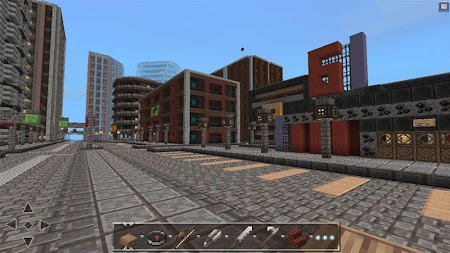 Grand Craft: Modern City Construction and Crafting APK screenshot thumbnail 2