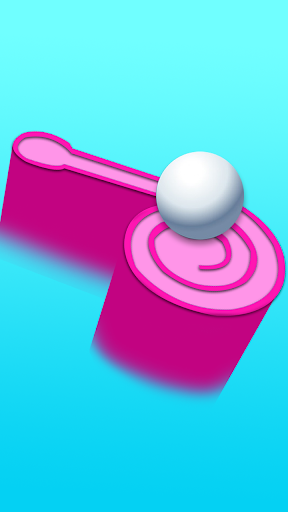 Color Tenkyu Ball - 3D Rolling Ball 0.1 screenshots 1
