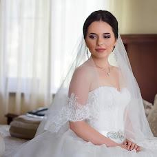 Wedding photographer Aleksandr Cherkesov (Alexandroff). Photo of 14.09.2016