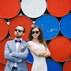 Wedding photographer Elena Prokofeva (ElenaPro). Photo of 23.08.2016