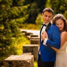 Wedding photographer Marius Pilaf (mariuspilaf). Photo of 25.09.2018