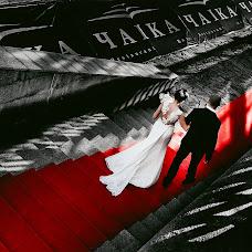 Wedding photographer Evgeniya Solovec (ESolovets). Photo of 20.01.2017