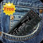 Pocket RxTx Free icon
