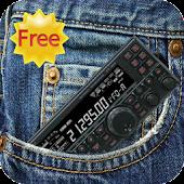Pocket RxTx Free
