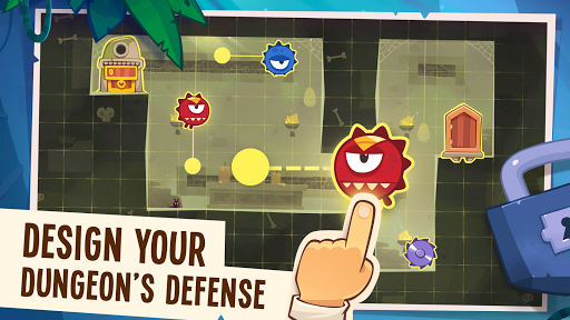 King of Thieves screenshot 17