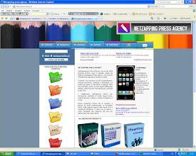 Photo: 2006 - CercaSI (agenzia di stampa) cerca.si
