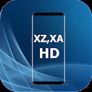 Xperia XA, XZ, XZ2, XZ3 Wallpaper
