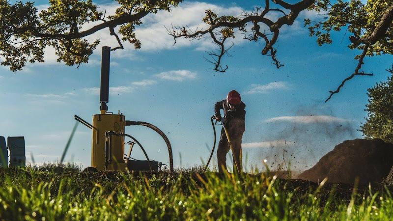 We zoeken een nieuwe collega boomverzorger