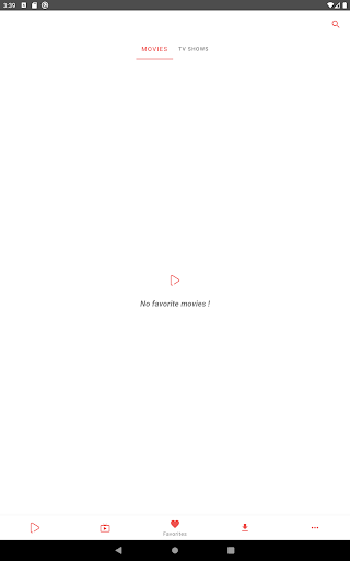YTS - watch free HD movies & free tv shows cinema screenshot 9