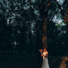 Wedding photographer Viktoriya Kapaeva (vikos26). Photo of 13.12.2017
