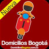 Domicilios Bogota