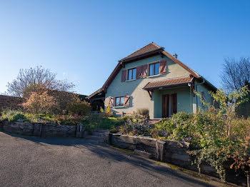 maison à Buschwiller (68)