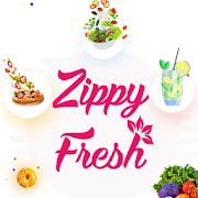Zippy Fresh - Order Food, Vegetables,Grocery