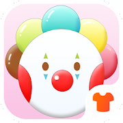 Cartoon Theme - Cute Clown