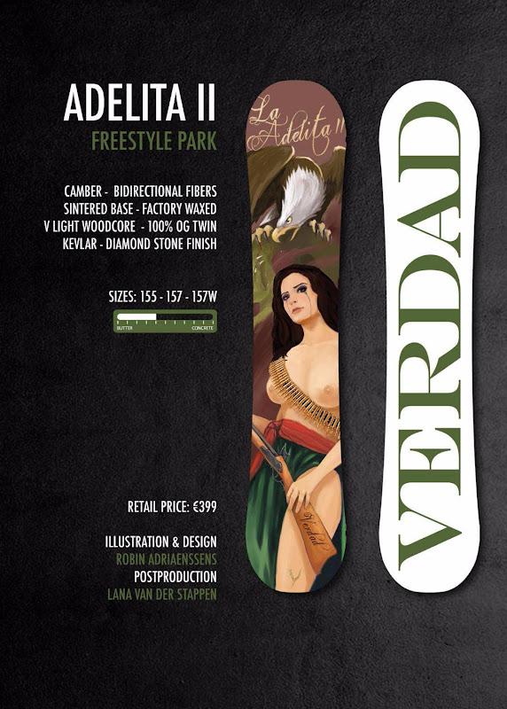 Verdad Adelita II