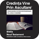 Biblia - Noul Testament Audio