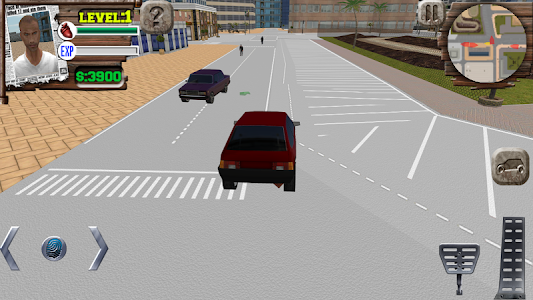 Russian Crime Simulator 2 v3 (Mod Money/Ad-Free)