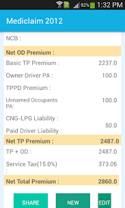 New India Assurance PreCal Apk  Download For Android 6