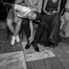 Wedding photographer Cristian Danciu (cristiandanci). Photo of 22.02.2017