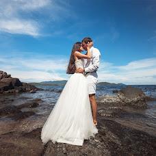 Wedding photographer Margo Zhuravleva (MargoZhur). Photo of 15.10.2016