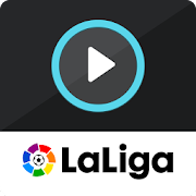 App La Liga TV - Official soccer channel in HD APK for Windows Phone