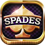 Spades Royale - Play Free Spades Cards Game Online Icon
