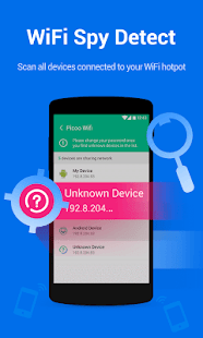App WiFi Doctor Free - Speed & Safe APK for Windows Phone