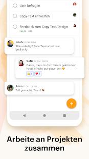 Todoist: To-Do List, Aufgaben & Erinnerungen Screenshot