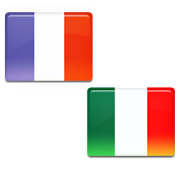 French-Italian Translator