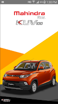Mahindra KUV 100 app (apk) free download for Android/PC/Windows screenshot