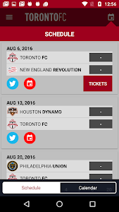 Toronto FC screenshot 2