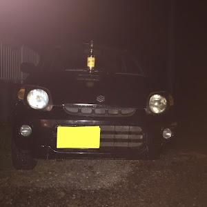 Kei HN21S タイプS 4WDのカスタム事例画像 ASKAさんの2019年11月28日02:19の投稿