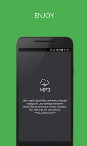 Free Mp3 Download screenshot 0