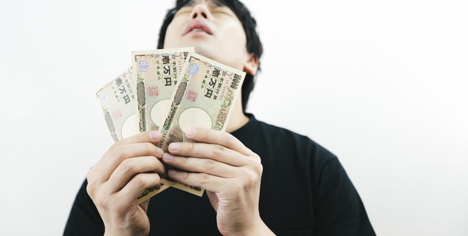 個人事業主やフリーランスが支払う税金①所得税