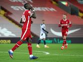 Sadio Mané dévoile l'objectif de Liverpool