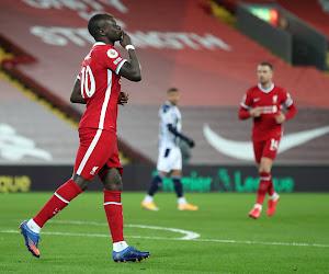 Devant ses supporters, Liverpool perd des plumes contre West Brom