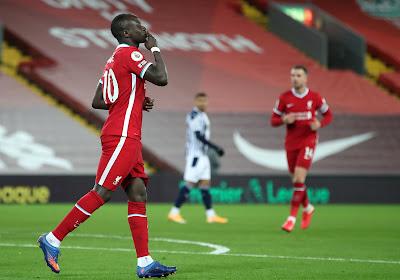 Liverpool doet het zuinig maar zet tegen Southampton wel nieuwe stap richting top 4