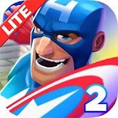 Legend Captain2:Avengers Fight Lite
