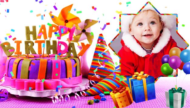 Download Birthday Photo Frames by Beautiful Photo Editor Frames APK ...