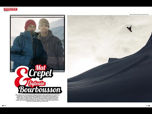 Snowsurf Magazine screenshot 13