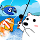 Download Plus + fishing bear ♡ For PC Windows and Mac