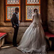 Wedding photographer oprea lucian (oprealucian). Photo of 04.10.2017