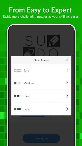 لقطات من Sudoku 2