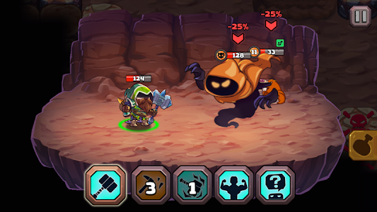 Mine Quest 2 - Mining RPG screenshot 6