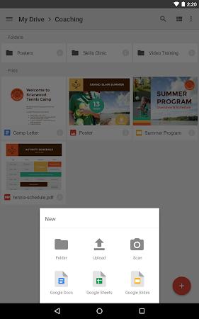 Google Drive 1.4.272.12.34 screenshot 2315