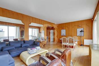 Appartement 4 pièces 103,04 m2