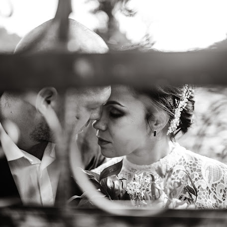 Wedding photographer Katerina Ficdzherald (fitzgerald). Photo of 07.02.2018