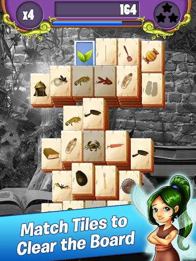 Mahjong Mystery Adventure: Monster Mania  screenshots 15