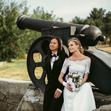 Wedding photographer Darya Tayvas (DariaTaivas). Photo of 12.09.2017